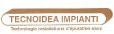 eau - tecnoidea - logo