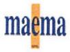 traitement - maema - logo